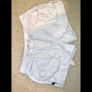 Diane von furstenburg Shorts Size 8